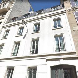 Location Bureau Paris 9ème 72 m²