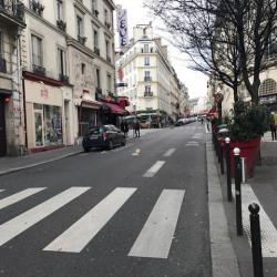 Location Local commercial Paris 9ème 30 m²