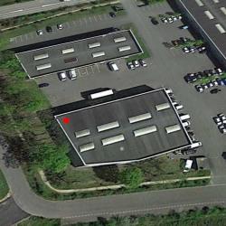 Location Entrepôt Saint-Jacques-de-la-Lande 242,2 m²
