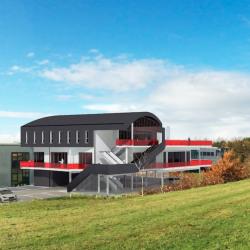 Vente Bureau Bois-Guillaume 213,7 m²