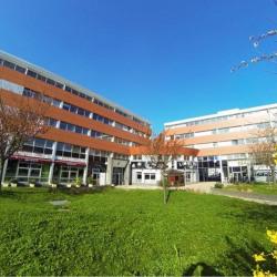 Location Bureau Gennevilliers 964 m²