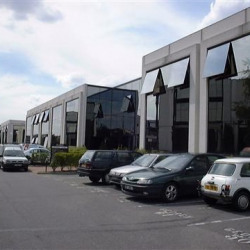 Location Bureau Argenteuil 250 m²