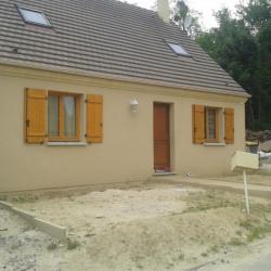 Maison  4 pièces + Terrain   m² Caen