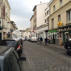 Location Local commercial Brunoy 105 m²