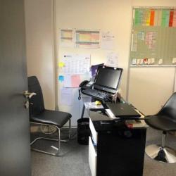 Vente Bureau Osny 198 m²