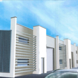 Vente Local d'activités Villers-Cotterêts 730 m²