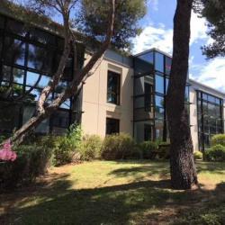 Location Bureau Aix-en-Provence 504 m²
