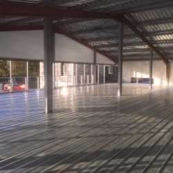 Location Local commercial Ibos 100 m²