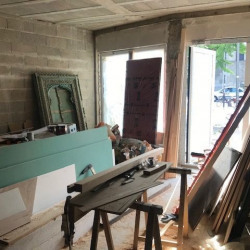 Location Local commercial Montreuil 56 m²