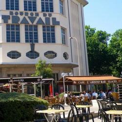 Cession de bail Local commercial Lyon 3ème 71 m²