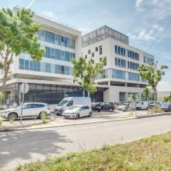 Location Bureau Marseille 16ème 1358 m²