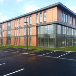 Location Bureau Lesquin 1379,7 m²