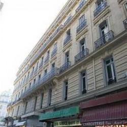 Location Bureau Marseille 2ème 135 m²