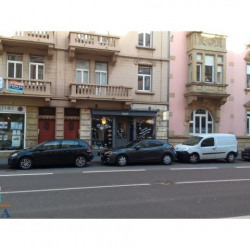 Location Local commercial Thionville 127 m²