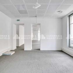 Location Bureau Marseille 2ème 345 m²