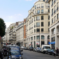 Vente Local commercial Paris 8ème 200 m²