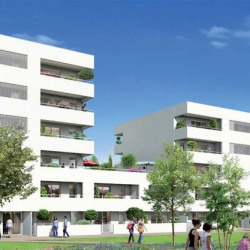 Location Bureau Beauzelle 390 m²
