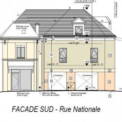 Vente Local commercial Saint-Georges-sur-Loire 72 m²