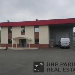 Vente Local d'activités Villeron 752 m²