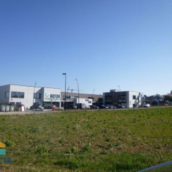 Location Local commercial Veigy-Foncenex (74140)