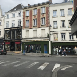 Location Local commercial Saint-Quentin 250 m²
