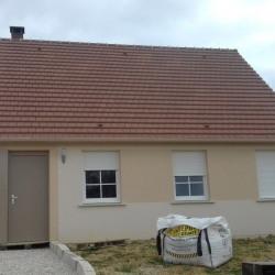 Maison  5 pièces + Terrain  635 m² Pernant