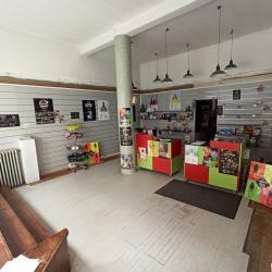 Cession de bail Local commercial Limoges 98 m²