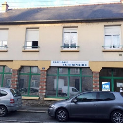 Vente Local commercial Fougères (35300)