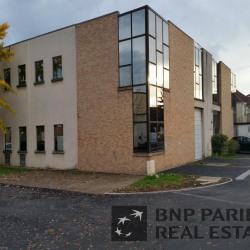 Location Local d'activités Montmagny 225 m²