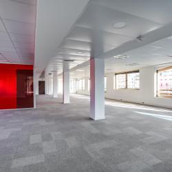 Location Bureau Levallois-Perret 900 m²