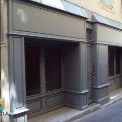 Location Local commercial Béziers 14 m²