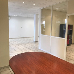 Location Bureau Lattes 79 m²