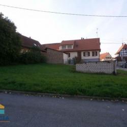 Vente Terrain Wissembourg 0 m²