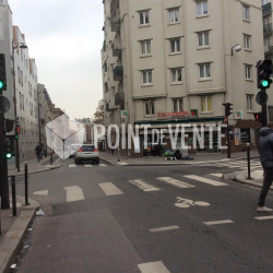 Vente Local commercial Paris 15ème 19 m²