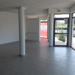 Location Local commercial Marignane (13700)