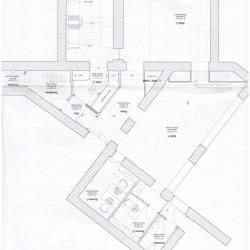 Cession de bail Local commercial Paris 2ème 240 m²