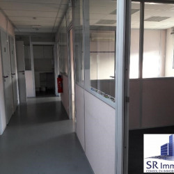 Vente Bureau Clermont-Ferrand 360 m²