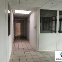 Vente Bureau Le Vieil-Évreux 390 m²