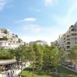 Cession de bail Local commercial Issy-les-Moulineaux 90 m²