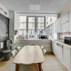 Location Bureau Neuilly-sur-Seine 210,35 m²