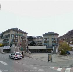 Vente Local commercial Briançon 1466 m²
