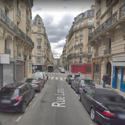 Vente Local commercial Paris 18ème 28 m²