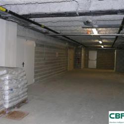 Location Entrepôt Limoges 176 m²