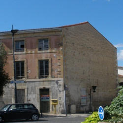 Location Bureau Niort 225 m²