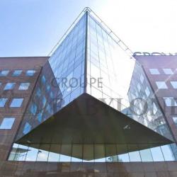 Location Bureau Saint-Ouen 3459 m²