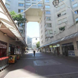 Location Local commercial Montrouge (92120)