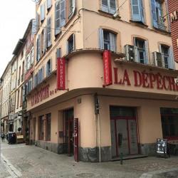 Location Bureau Montauban 170 m²
