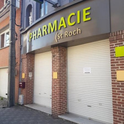 Vente Local commercial Harnes 100 m²