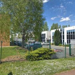 Location Bureau Villebon-sur-Yvette 143 m²