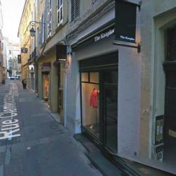 Cession de bail Local commercial Aix-en-Provence 72 m²